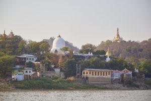Irrawaddy River Myanmar