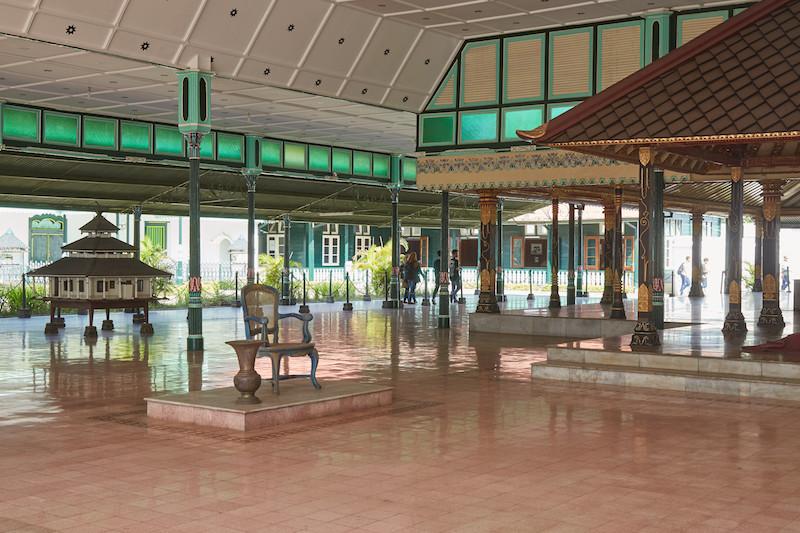 Autonomous Special Region of Yogyakarta
