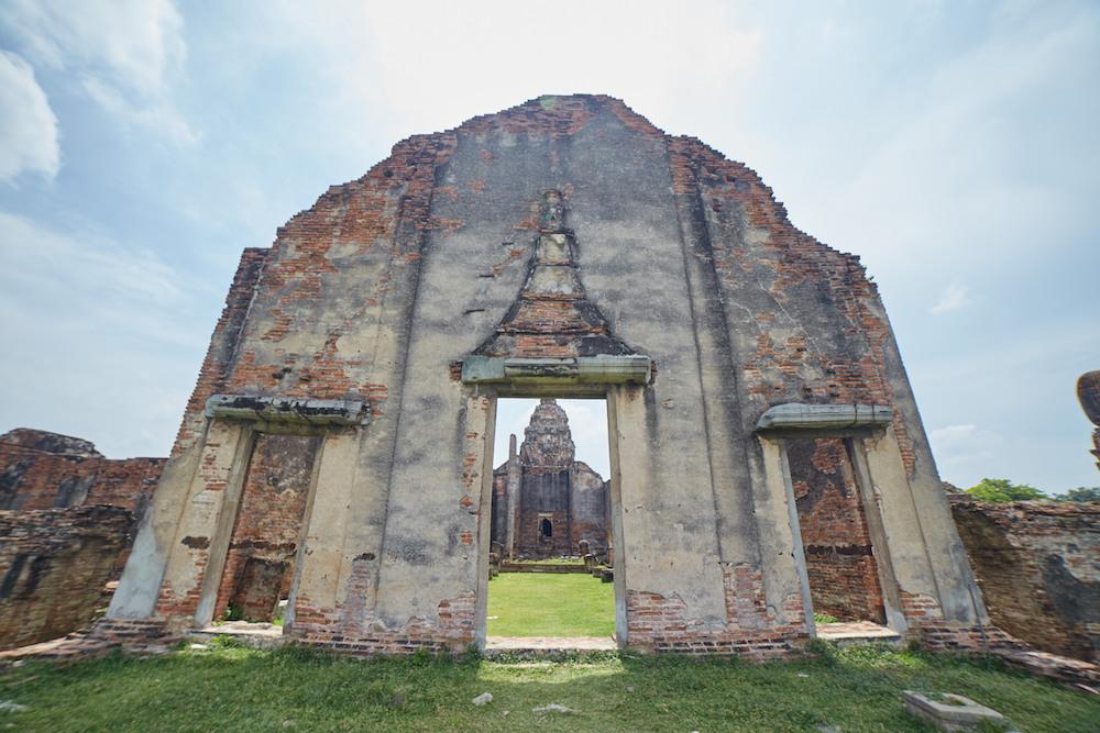 Wat Phra Si Ratana Mahathat Lopburi